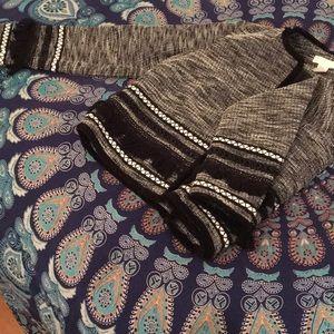 H&M fun blazer, size 10.